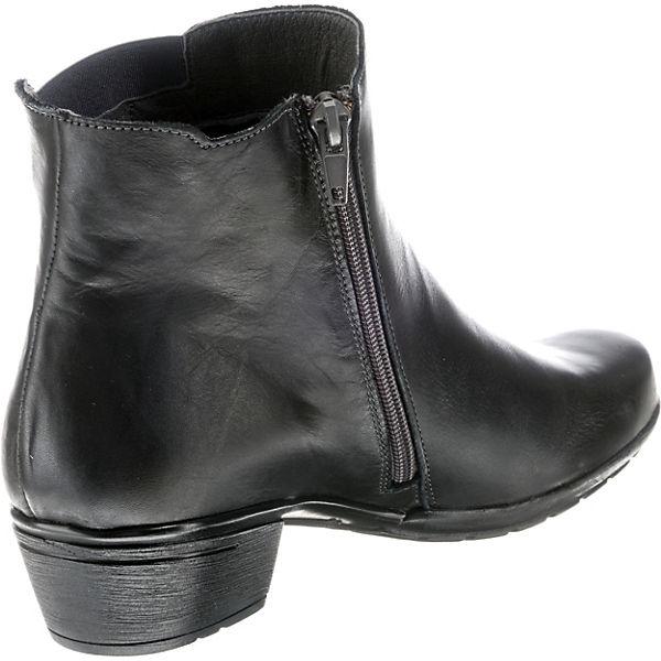 Kiarflex, Klassische Stiefeletten, beliebte schwarz  Gute Qualität beliebte Stiefeletten, Schuhe 2a96aa
