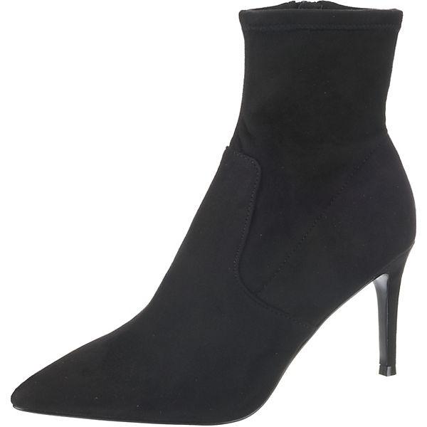 besondere Auswahl an schnell verkaufend bester Wert STEVE MADDEN, Lava Klassische Stiefeletten, schwarz