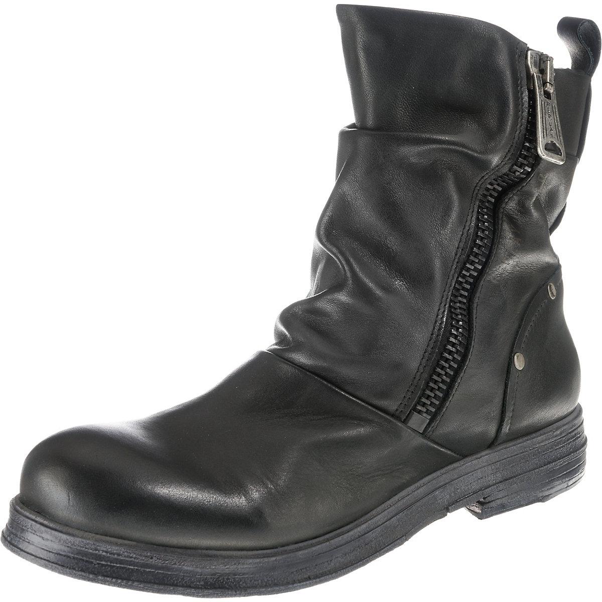 REPLAY, RANICOT Klassische Stiefeletten, schwarz  Gute Qualität beliebte Schuhe