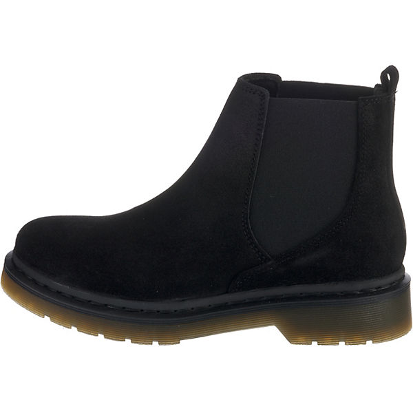 Boots Boots Tamaris Tamaris Chelsea Chelsea schwarz schwarz Fd7wqUw8x