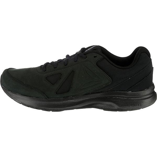 Reebok, Walk Low, Ultra 6 Sneakers Low, Walk schwarz   3a61b7