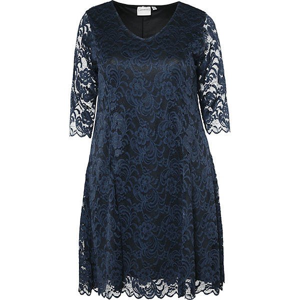 JUNAROSE dunkelblau JUNAROSE Kleid Kleid dunkelblau Kleid JUNAROSE dunkelblau Kleid dunkelblau dunkelblau JUNAROSE JUNAROSE Kleid rqBrwX