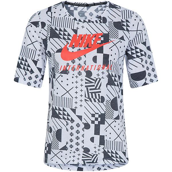 Nike Sportswear Sportswear weiß Trainingsshirt Trainingsshirt Trainingsshirt Sportswear weiß Nike Sportswear Nike weiß Nike Trainingsshirt AznCqpw
