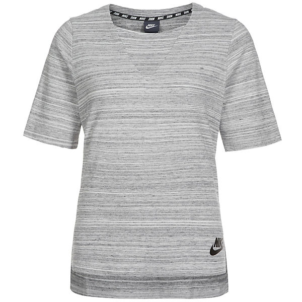 grau Sportswear Sportswear Trainingsshirt grau Nike Sportswear Trainingsshirt Nike Trainingsshirt Sportswear grau Nike Nike qq8rfwaEx
