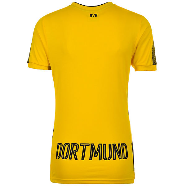 Away Trikot Gelb Puma 2016 2017 Borussia Dortmund Tegqwqo7 At Suf