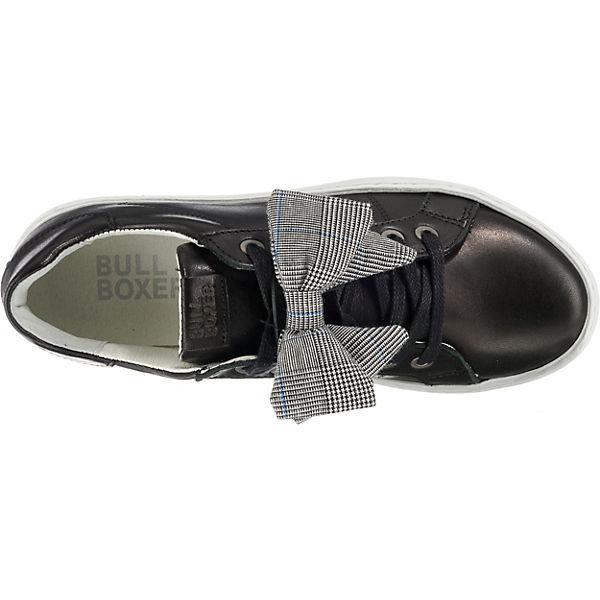 Sneakers schwarz BULLBOXER Sneakers BULLBOXER Low EZYxFTq