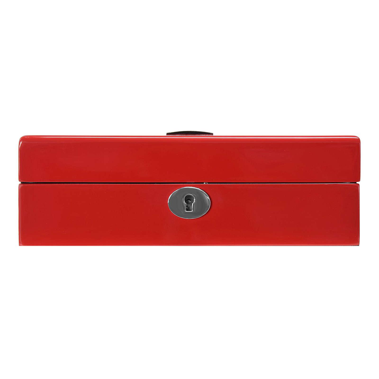 Windrose High Gloss Charmbox 23 cm Schmuckkästc...