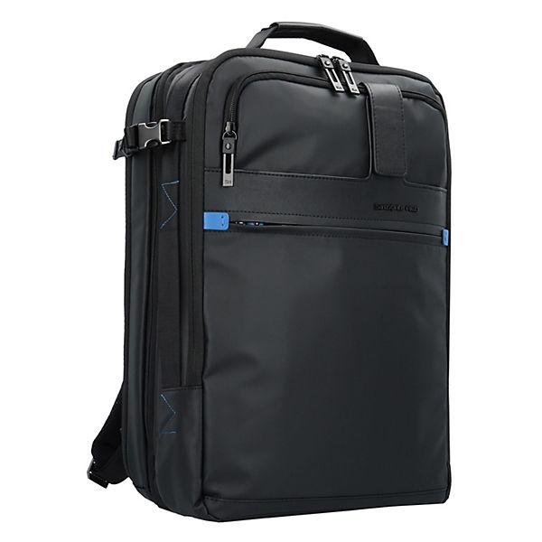 Ator L Cm Laptoptaschen Schwarz 45 Samsonite 5 Laptopfach nO0Pkw