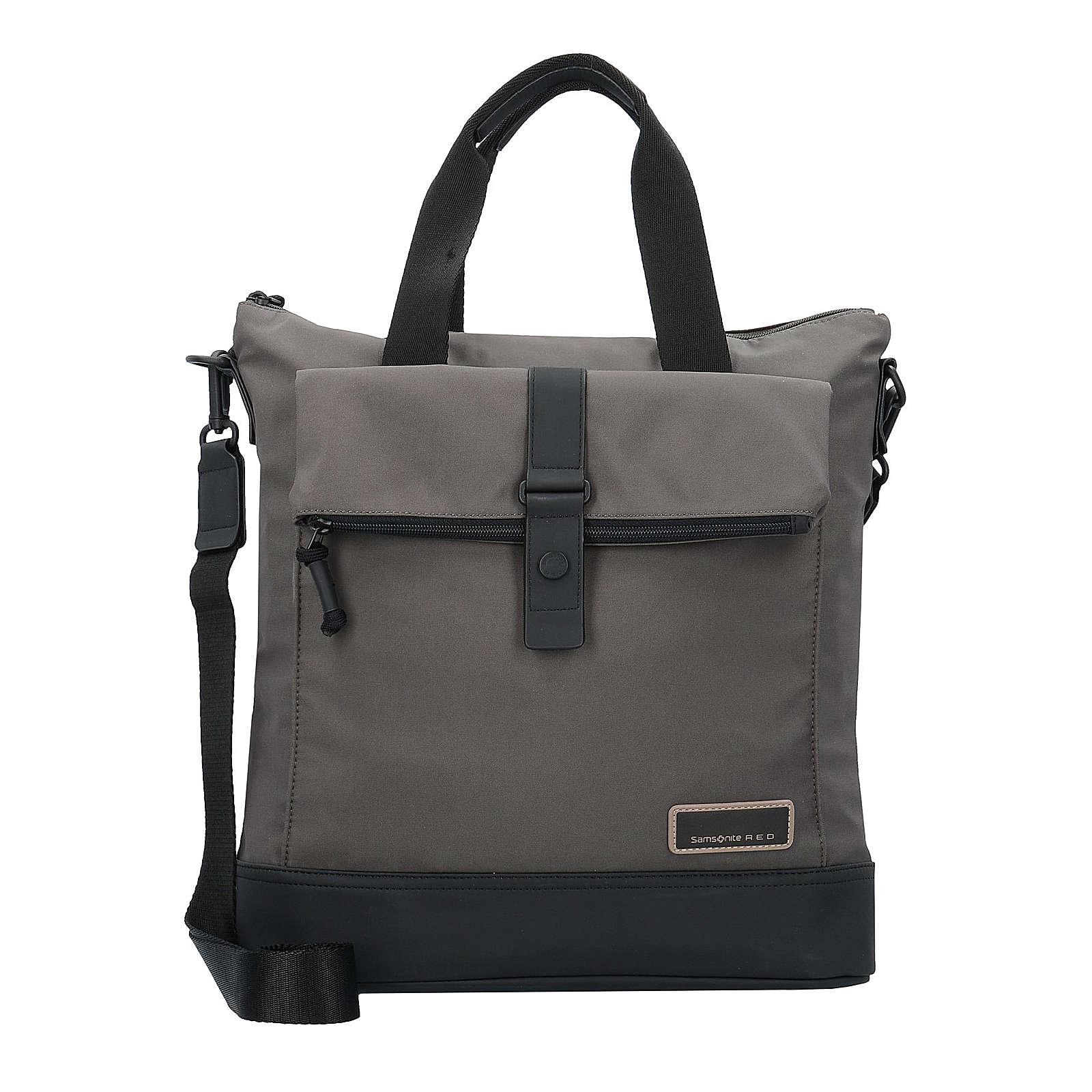 Samsonite Glaehn 33 cm Laptopfach Handtaschen g...
