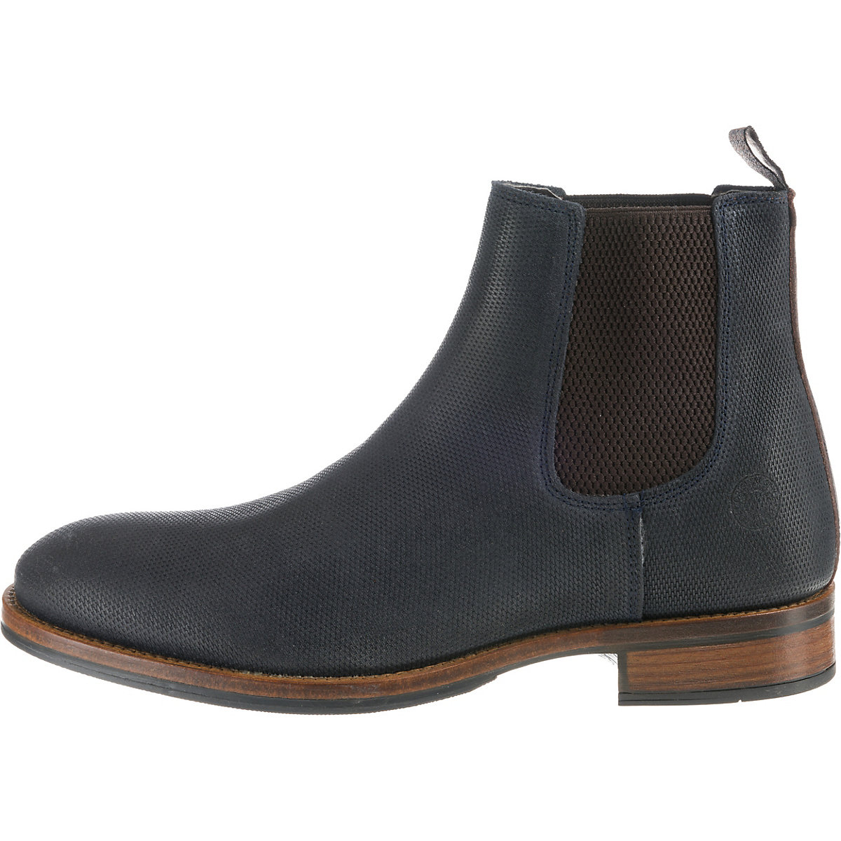 Bullboxer, Chelsea Boots, Blau