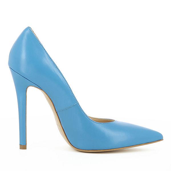 Evita Schuhes, LISA Klassische Pumps, blau blau blau  Gute Qualität beliebte Schuhe 571768