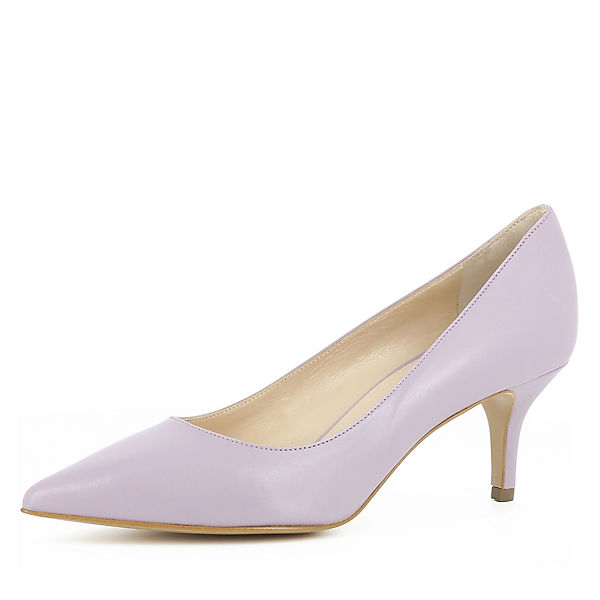 Evita Pumps Klassische GIULIA Shoes flieder rP70pqrwY