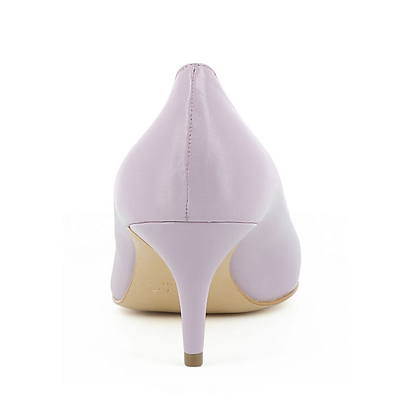 Evita Pumps Klassische GIULIA Shoes flieder rP70pqrwY