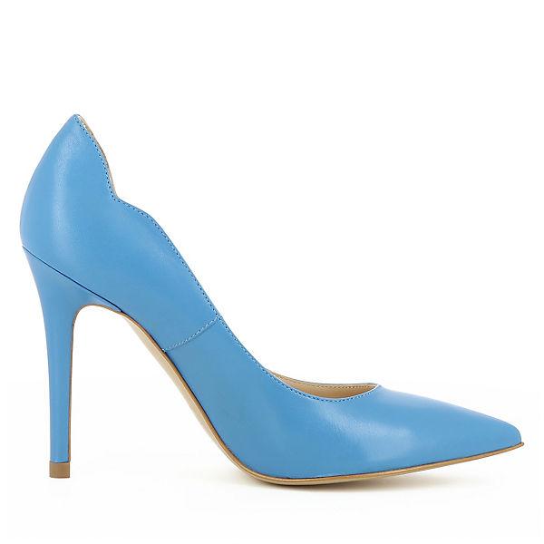 Evita Shoes, ALINA Klassische Qualität Pumps, blau  Gute Qualität Klassische beliebte Schuhe 966b22