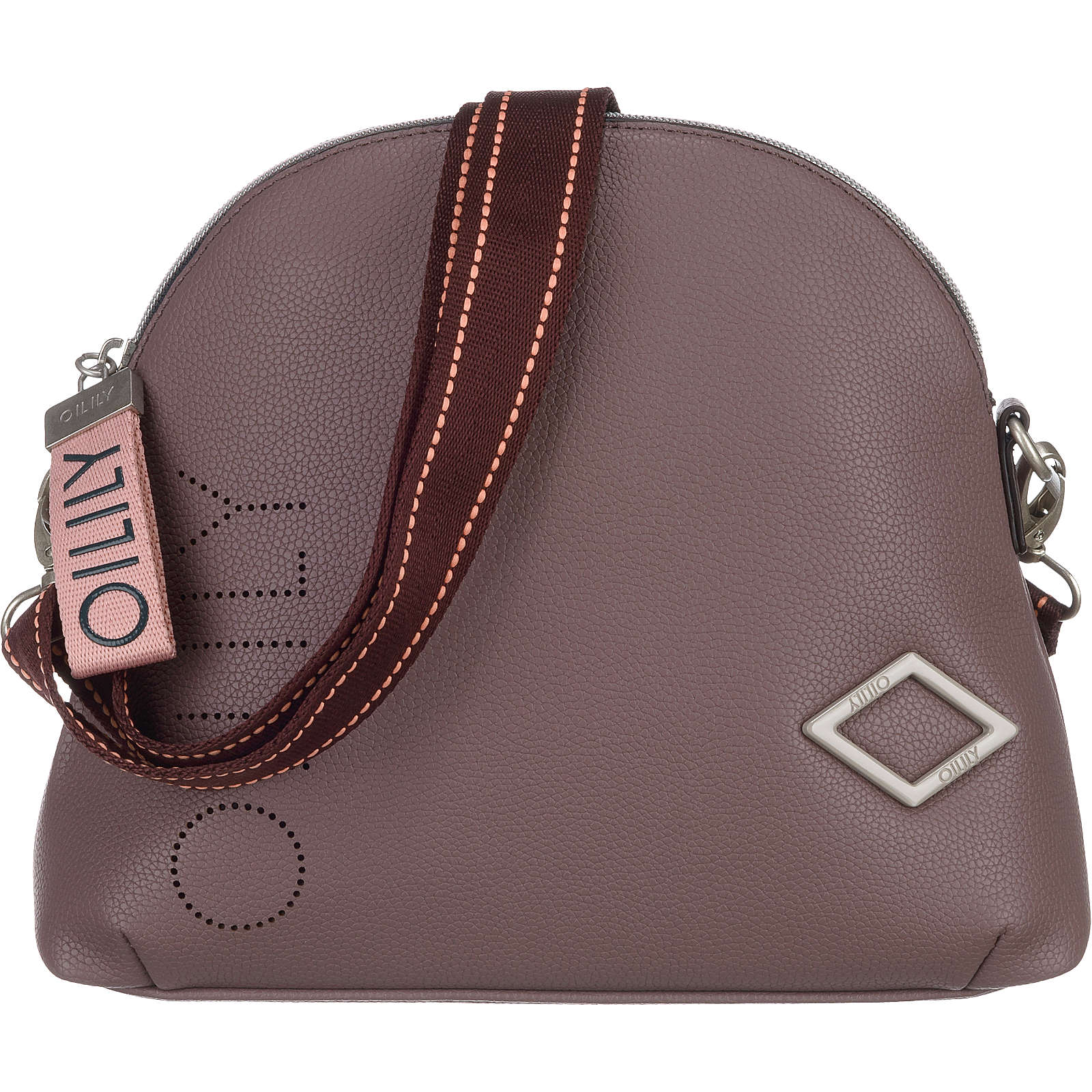 Oilily Airy Handtasche rosa Damen