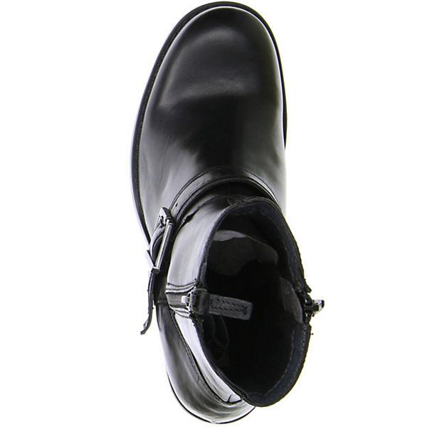 Klondike Stiefeletten Klondike Klondike schwarz Klassische Klassische Klondike Klondike schwarz Stiefeletten schwarz Klassische Stiefeletten Stiefeletten schwarz Klassische t0xq7w5a