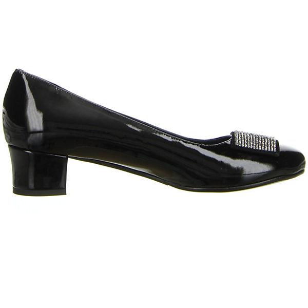 Vista, Klassische Pumps, schwarz  Schuhe Gute Qualität beliebte Schuhe  92c08d
