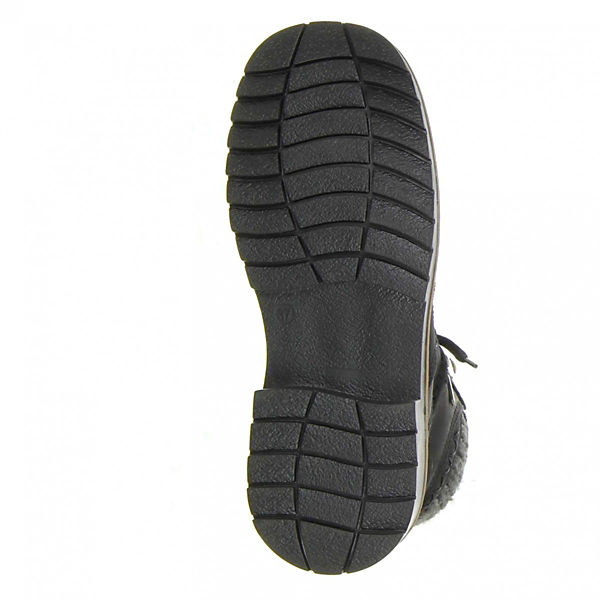 Klondike Schnürstiefeletten schwarz schwarz schwarz Klondike Klondike schwarz Schnürstiefeletten Schnürstiefeletten Klondike Schnürstiefeletten rPw0qrgC