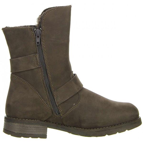 Klondike Gute Biker Boots braun  Gute Klondike Qualität beliebte Schuhe 562c1e