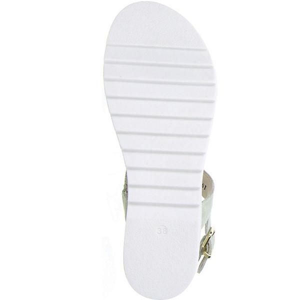minu, Klassische Sandalen, grün Schuhe  Gute Qualität beliebte Schuhe grün c35d67