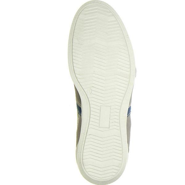 Klondike, Sneakers Low, grau grau grau   ddb4d9