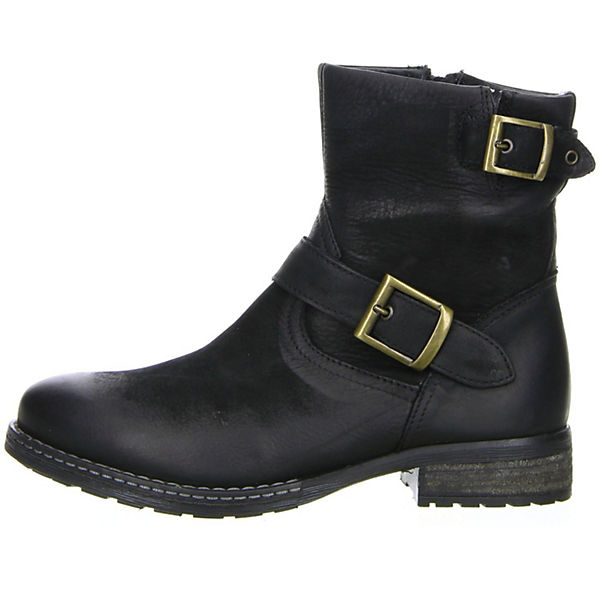 Klondike, Gute Biker Boots, schwarz  Gute Klondike, Qualität beliebte Schuhe 6f8265