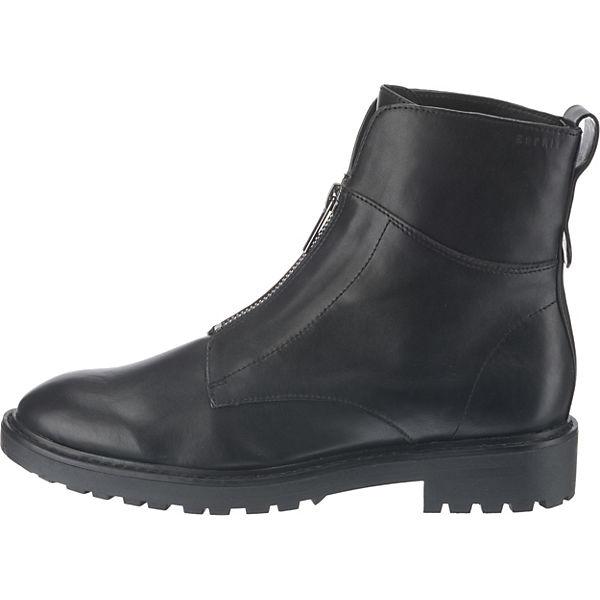 ESPRIT, COCO COCO COCO  Klassische Stiefeletten, schwarz  Gute Qualität beliebte Schuhe 63c17a