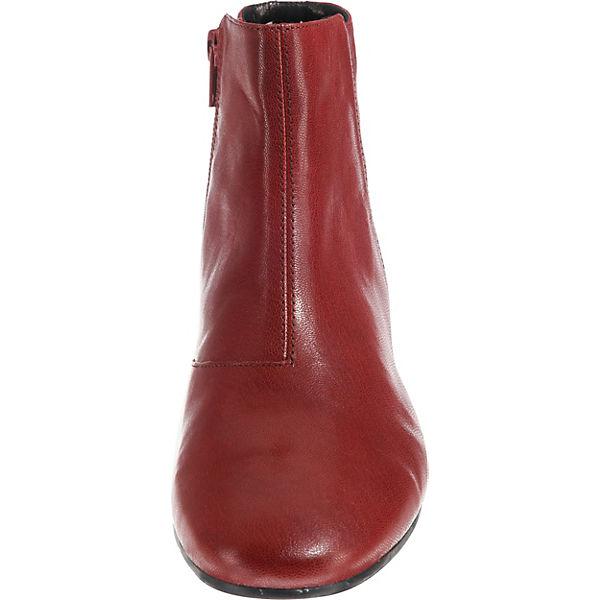 VAGABOND Suzan Klassische Qualität Stiefeletten rot  Gute Qualität Klassische beliebte Schuhe 1cfa5f