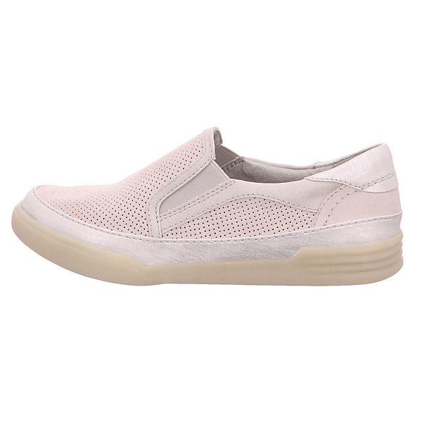 Jana 24616/190 Gute Klassische Slipper rosa  Gute 24616/190 Qualität beliebte Schuhe ac3e53