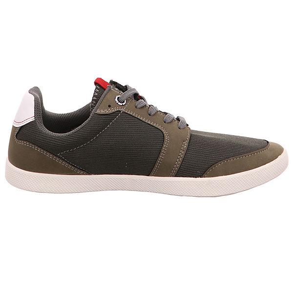 S.Oliver, braun 13622/701 Schnürschuhe, braun S.Oliver, Gute Qualität beliebte Schuhe 7a69f5