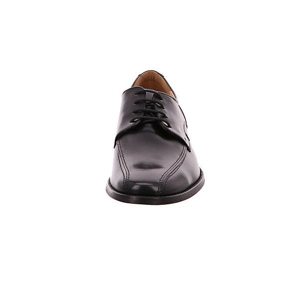 Business schwarz Schnürschuhe 11 ara Regino 32302 01 qYwICzFx
