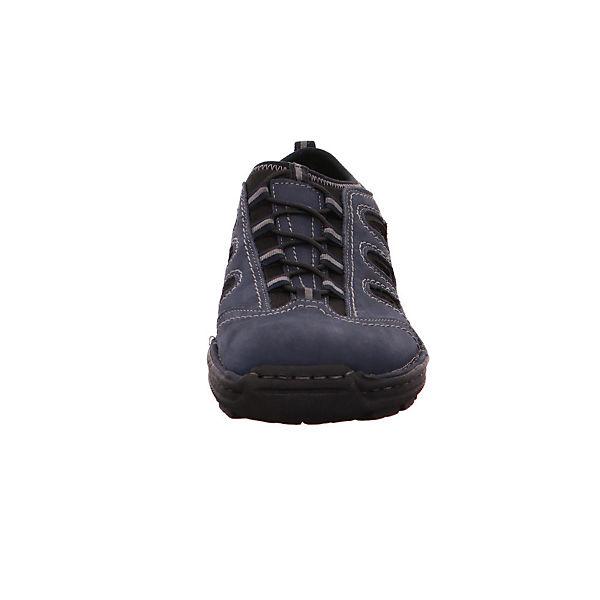 On ara 11 blau 11038 Slip 12 Pan Sneaker xwCXw8v
