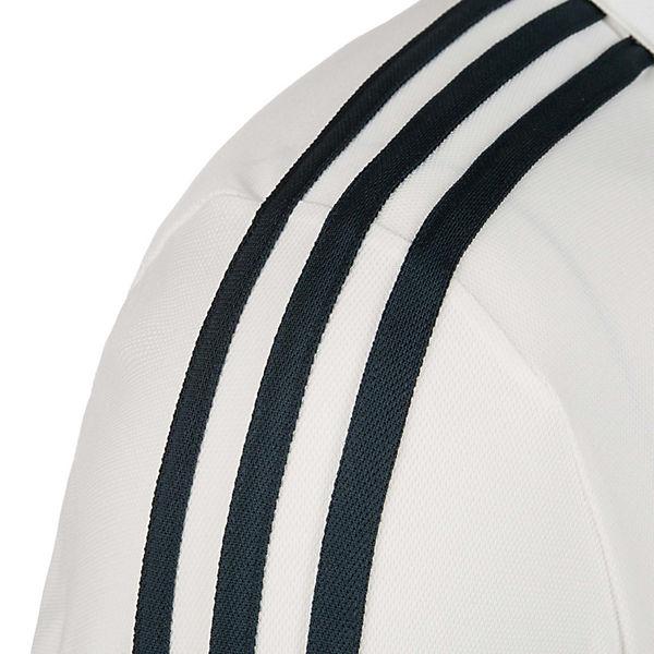 weiß Real Madrid Performance Poloshirt Herren adidas 5X6RFqwW