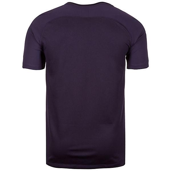 Herren Squad Breathe Nike Performance FC Barcelona lila Trainingsshirt x8AAYqIw