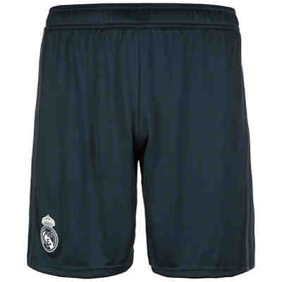 Real Madrid Short Away 2018/2019 Herren
