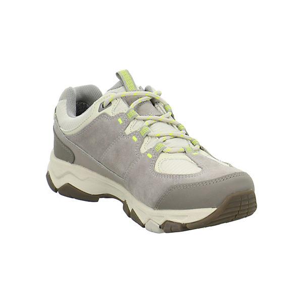 Jack Wolfskin MTN Attack 5 Gute LOW Wanderschuhe grau  Gute 5 Qualität beliebte Schuhe 776e90