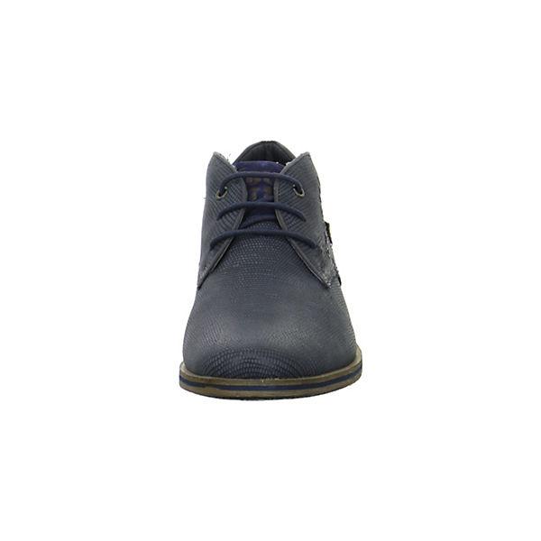 bugatti Gute Klassische Halbschuhe blau  Gute bugatti Qualität beliebte Schuhe 69e209