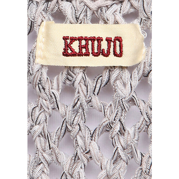 grau Khujo Pullover grau Pullover grau Pullover grau Pullover Khujo Pullover Khujo Khujo Khujo fOXxq0
