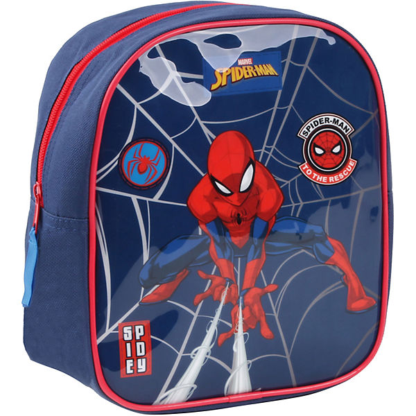 VADOBAG Kinderrucksack Spiderman