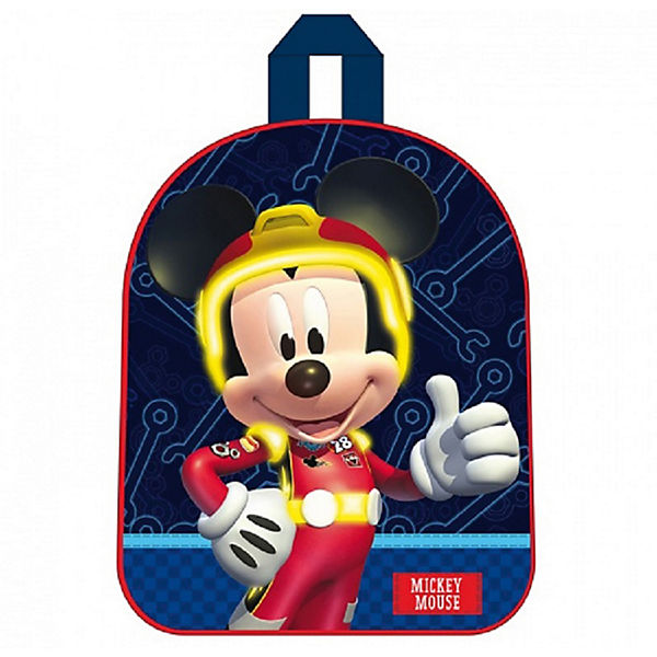 VADOBAG Kinderrucksack 3D Mickey Mouse