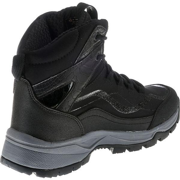 Luhta, Lucca Winterstiefeletten, schwarz  Schuhe Gute Qualität beliebte Schuhe  617290