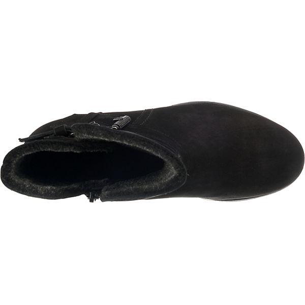 Gabor Klassische schwarz Klassische Stiefeletten Gabor Klassische schwarz Gabor Stiefeletten nYUxqZATX