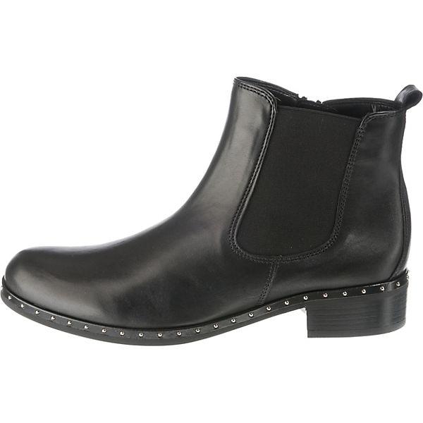 Gabor schwarz Gabor Boots Chelsea schwarz Chelsea schwarz Boots Gabor Chelsea Boots Pq7fwn