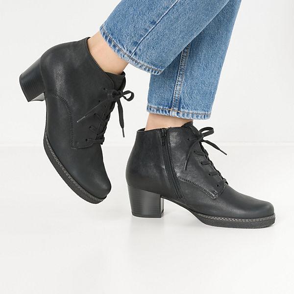 Gabor, Klassische Stiefeletten, Qualität schwarz  Gute Qualität Stiefeletten, beliebte Schuhe f2e998