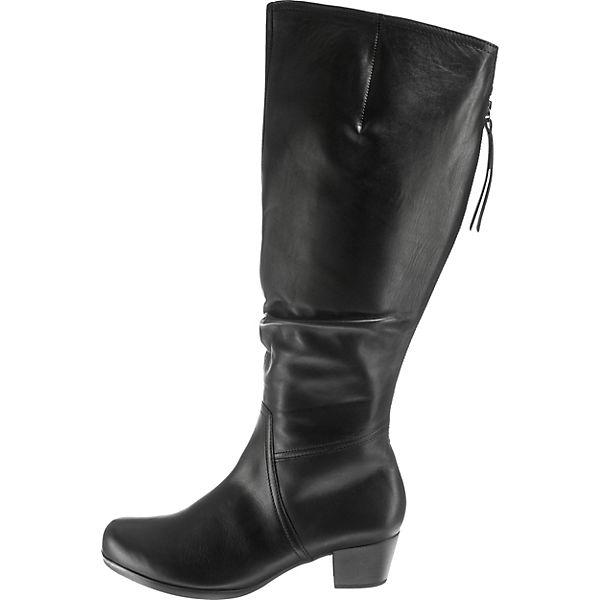 Gabor Klassische Stiefel schwarz  Gute Qualität beliebte Schuhe Schuhe Schuhe 675ca9