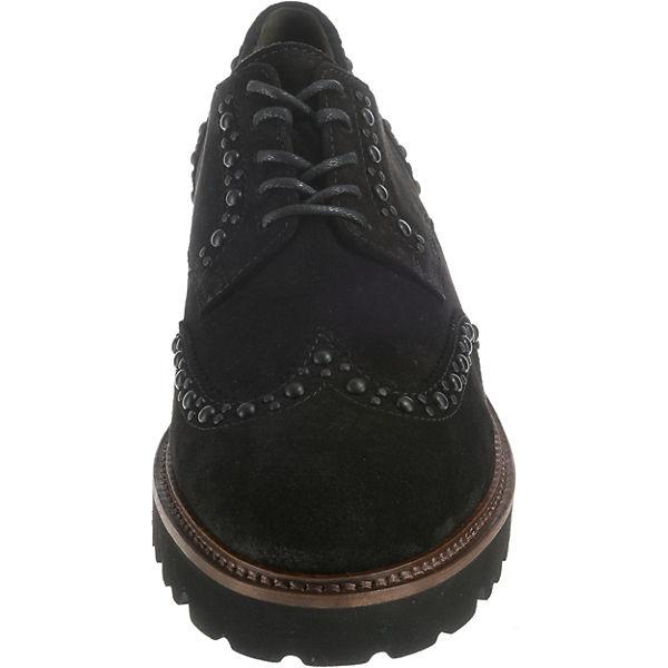 Gabor, Gute Klassische Halbschuhe, schwarz  Gute Gabor, Qualität beliebte Schuhe c0aba7