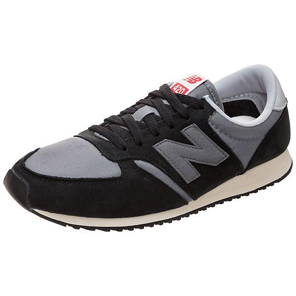 schwarz Low U420 Sneakers KBG balance New new Balance D yx8wtR4x0q