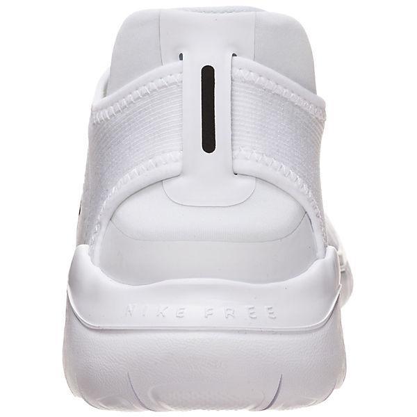 Nike Performance, Free Free Free RN 2018  Sneakers Low, weiß  Gute Qualität beliebte Schuhe 12bd06
