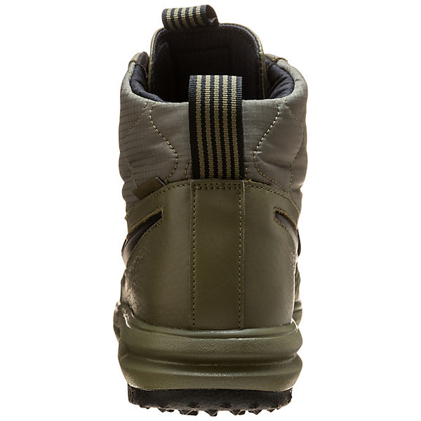 Nike Sportswear, Lunar Force 1 1 1 ´17 Boot Sneakers High, grün   c9bc50