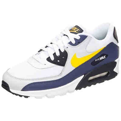 6b11da9d41e60e Air Max 90 Essential Sneakers Low ...